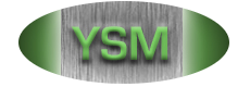 Y.S.M. FOR BUILDING Logo